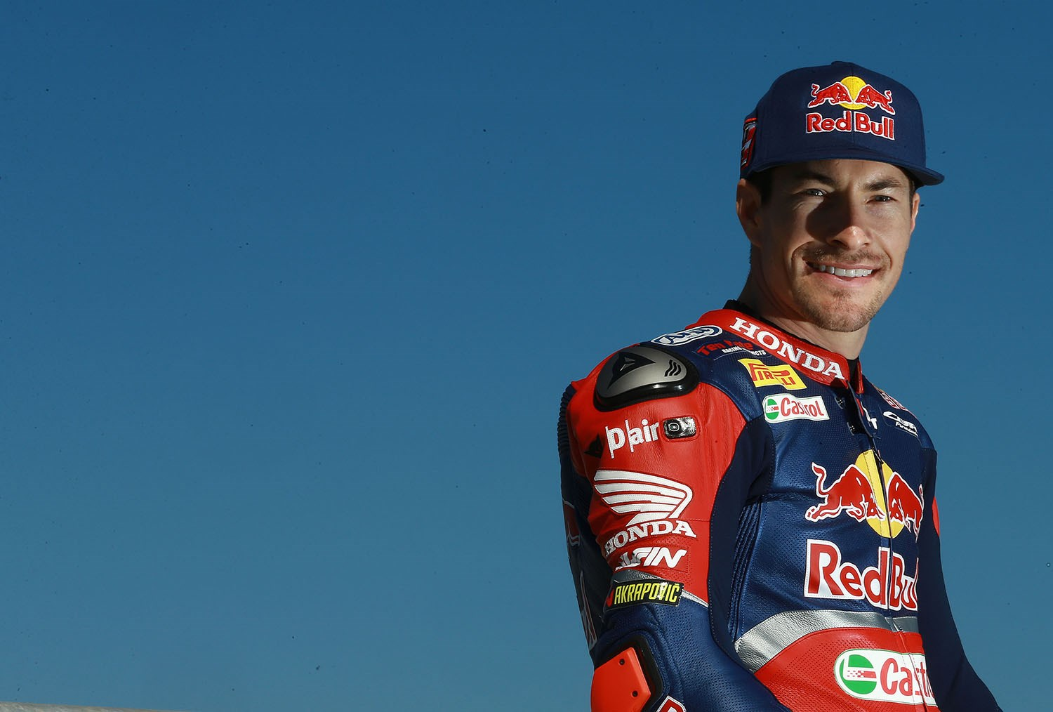 Driver who ran over Nicky Hayden won't get prison time