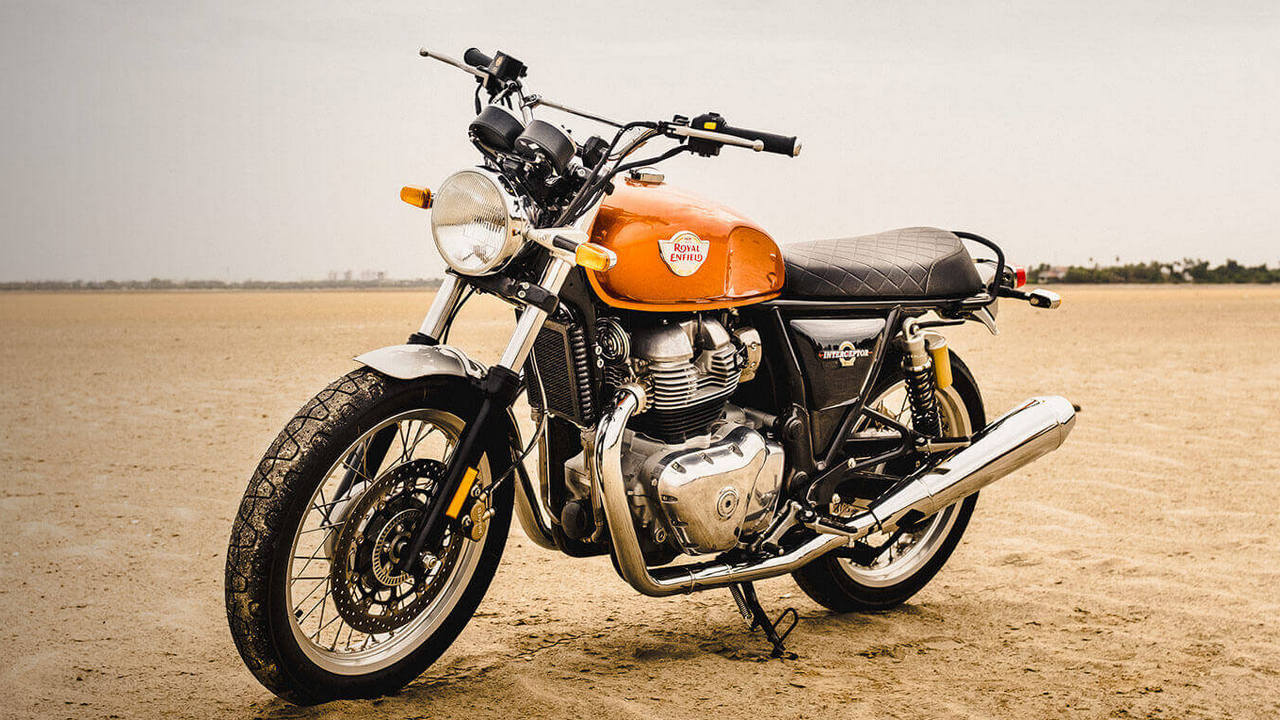 Royal Enfield to launch Interceptor 650 and Continental GT 650 on November 14