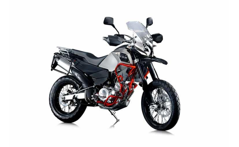 Kinetic MotoRoyale set to announce 3 new partnerships and 7 motorcycles launches