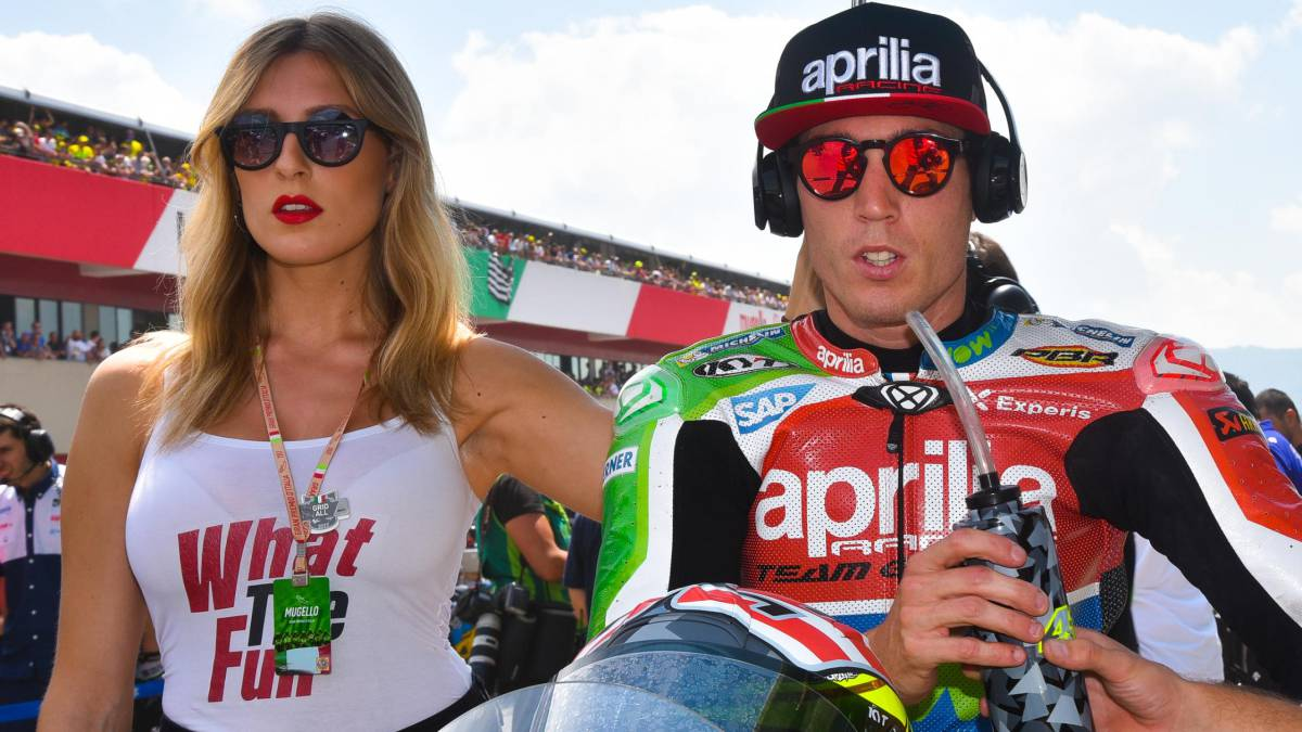 MotoGP – Aleix Espargaró says not even Marquez would win on the Aprilia