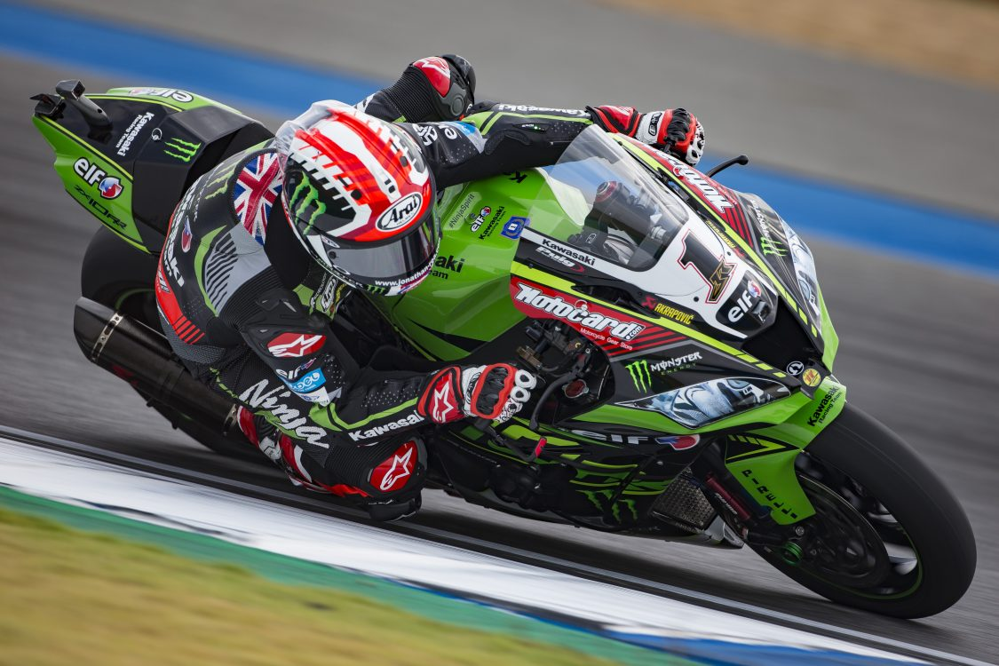 SBK – Jonathan Rea against the new sprint race