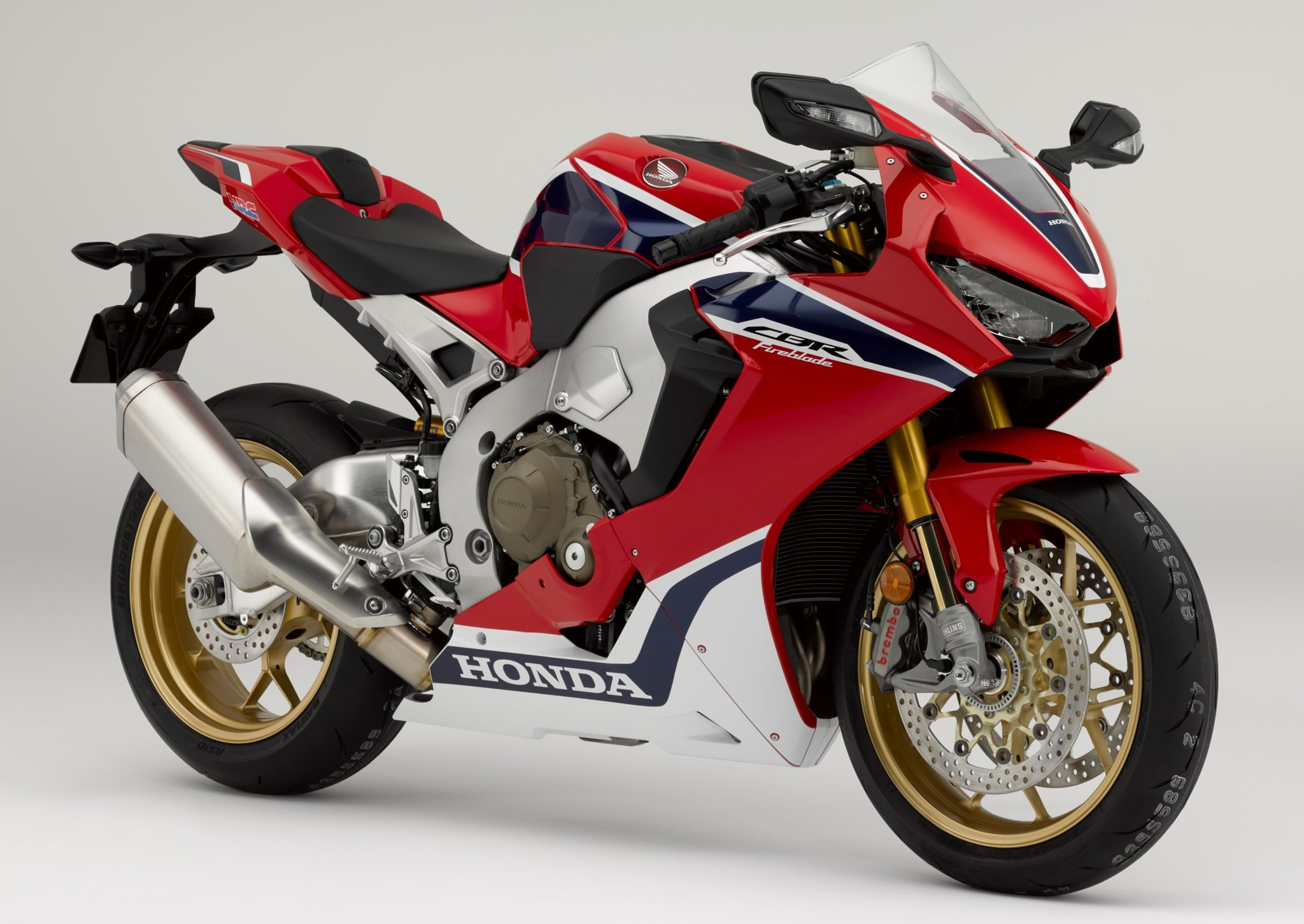 Ten Kate selling two World SBK spec Honda CBR1000RR SP2