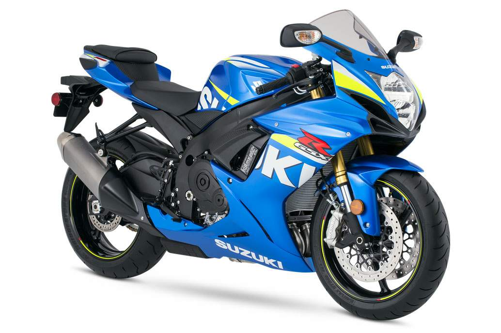It's time to say goodbye to the Suzuki GSX-R750