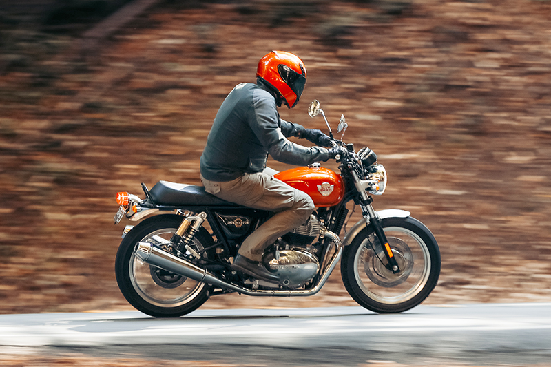 Interceptor 650 hands Royal Enfield the 2019 IMOTY award