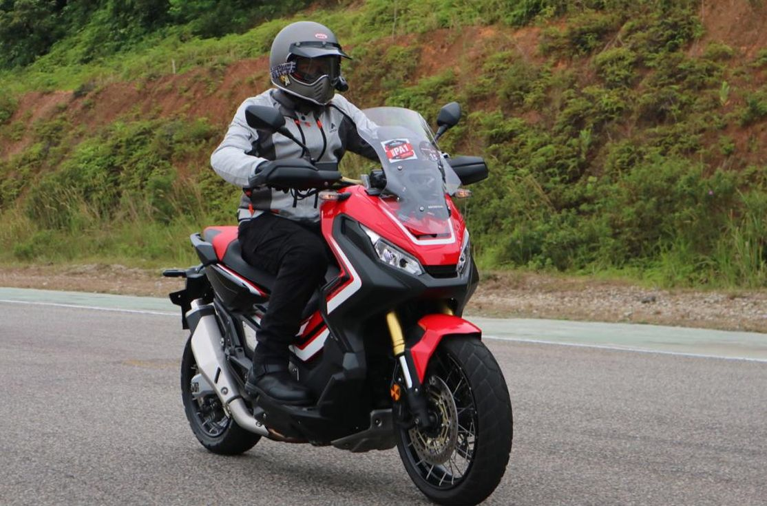 Honda X-ADV recalled over power loss issue
