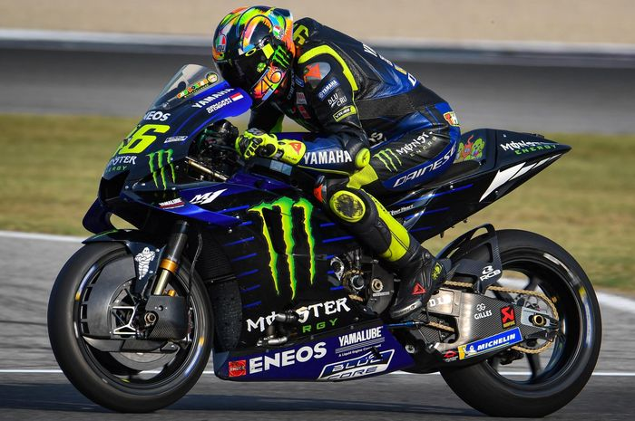 MotoGP – Yamaha fires the responsible for the development of the YZR-M1