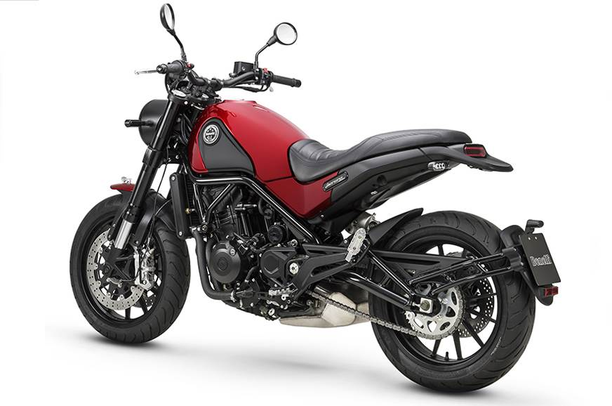 Benelli to add Leoncino 500 to its 2019 line-up for the Indian market