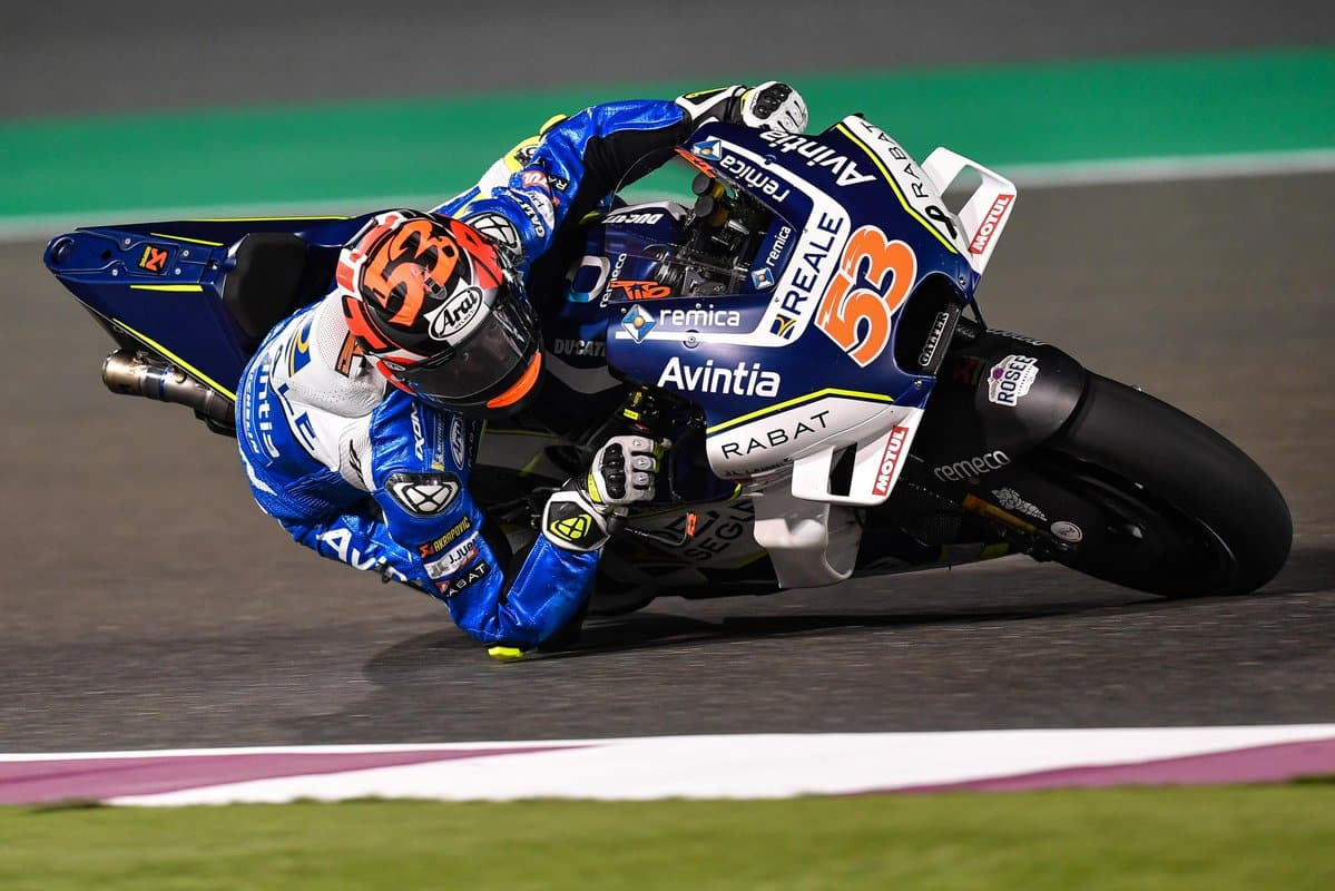 MotoGP – Suzuki plans to team up with Avintia Racing