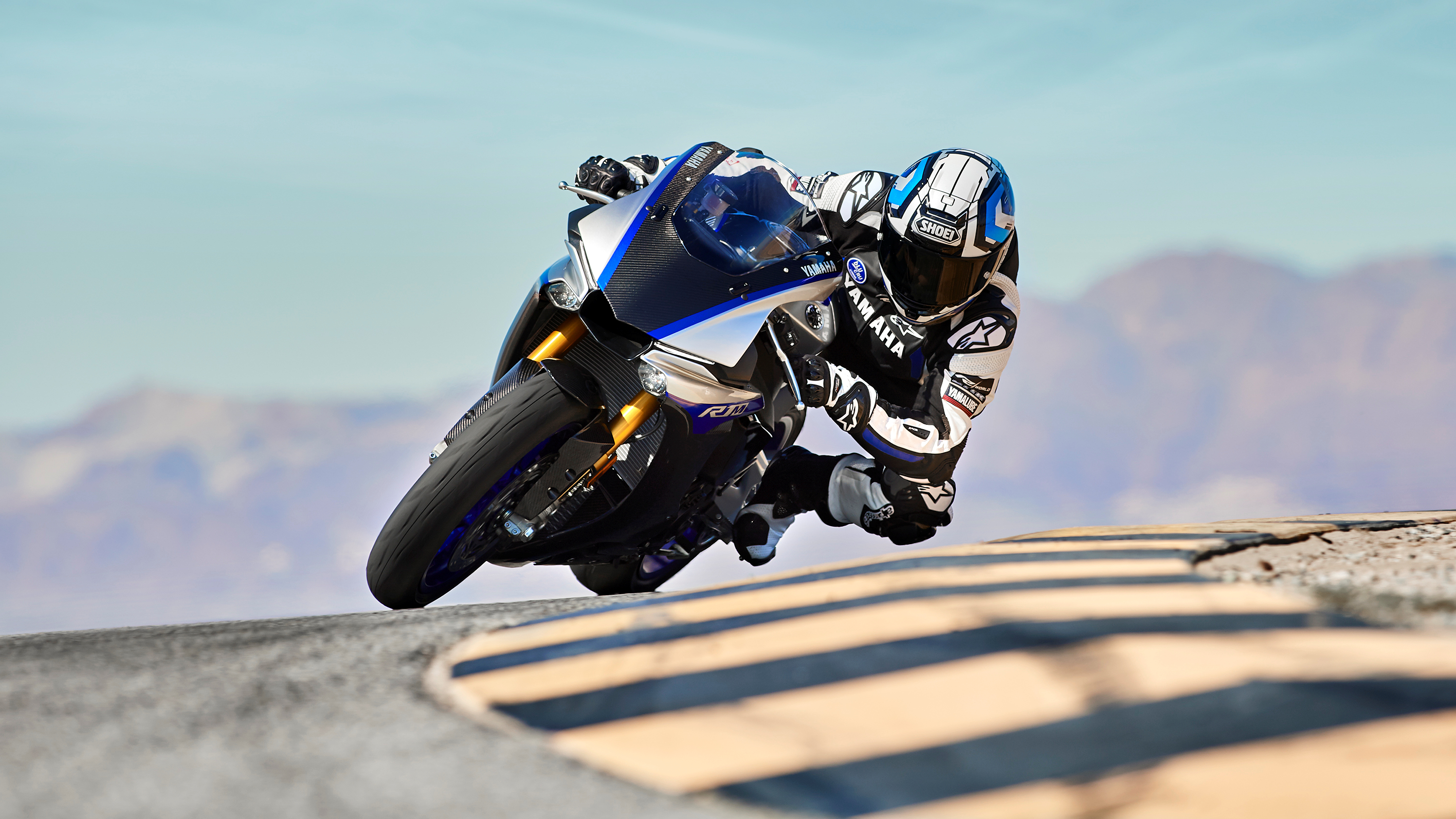 A new Yamaha YZF-R1 on the way because of Euro5 rules?