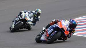 MotoGP – Hafizh Syahrin previews the Americas GP