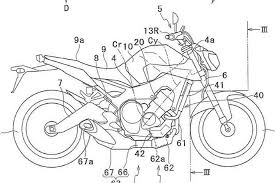 Yamaha working on a twin-cylinder turbo engine!