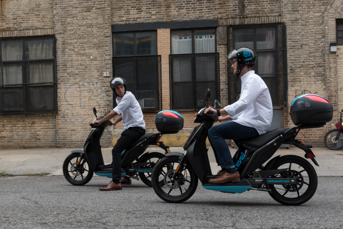 Revel expands into Brooklyn and Queens to offer rentable e-scooters