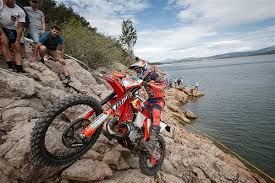 Hixpania Hard Enduro: Red Bull KTM delivers sterling results