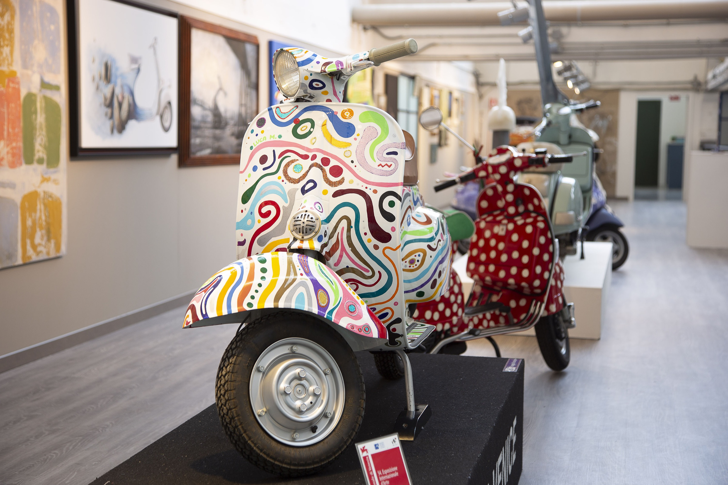 Piaggio Museum Earns Place in TripAdvisor Hall of Fame