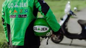 What is the status of the 'motorcycle taxi service' and GoJek in Malaysia?
