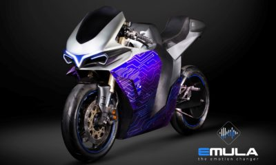 Suzuki is still working on the GSX 700 Turbo