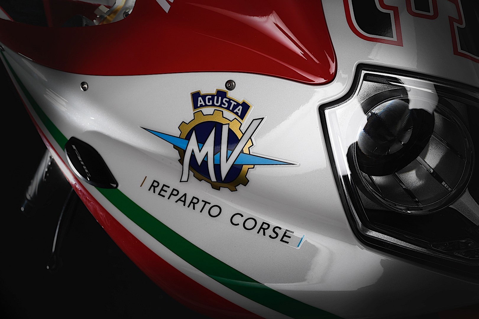 MV Agusta confirms arrival of a 350 cc engine