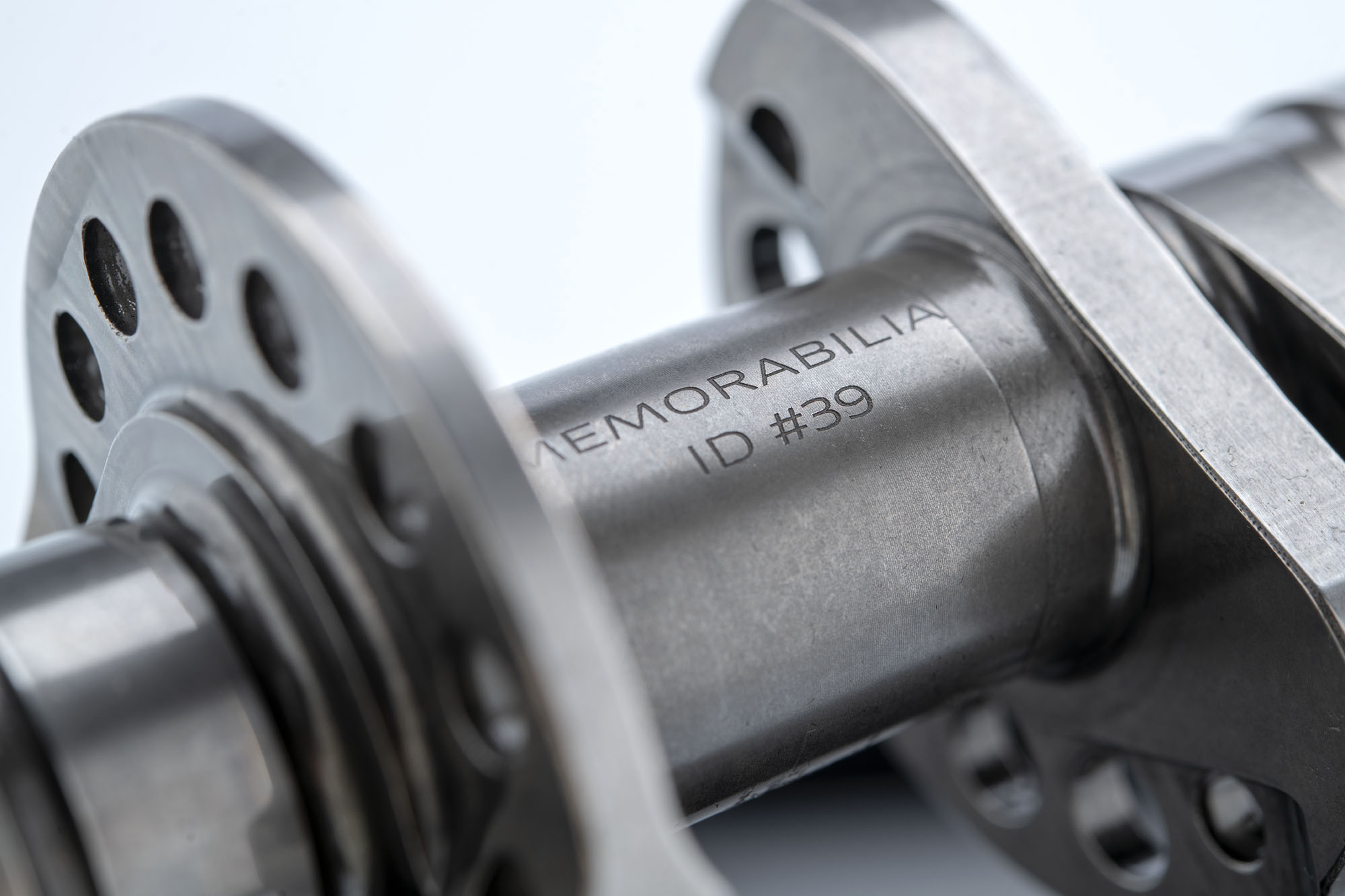 Ducati reveals the Memorabilia project