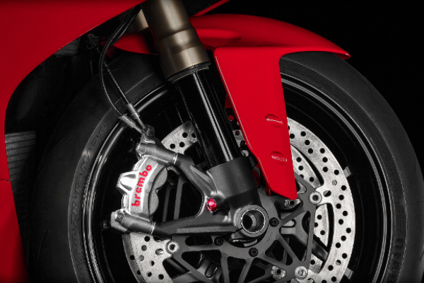 Prevent Your Brake Callipers From Getting Stolen
