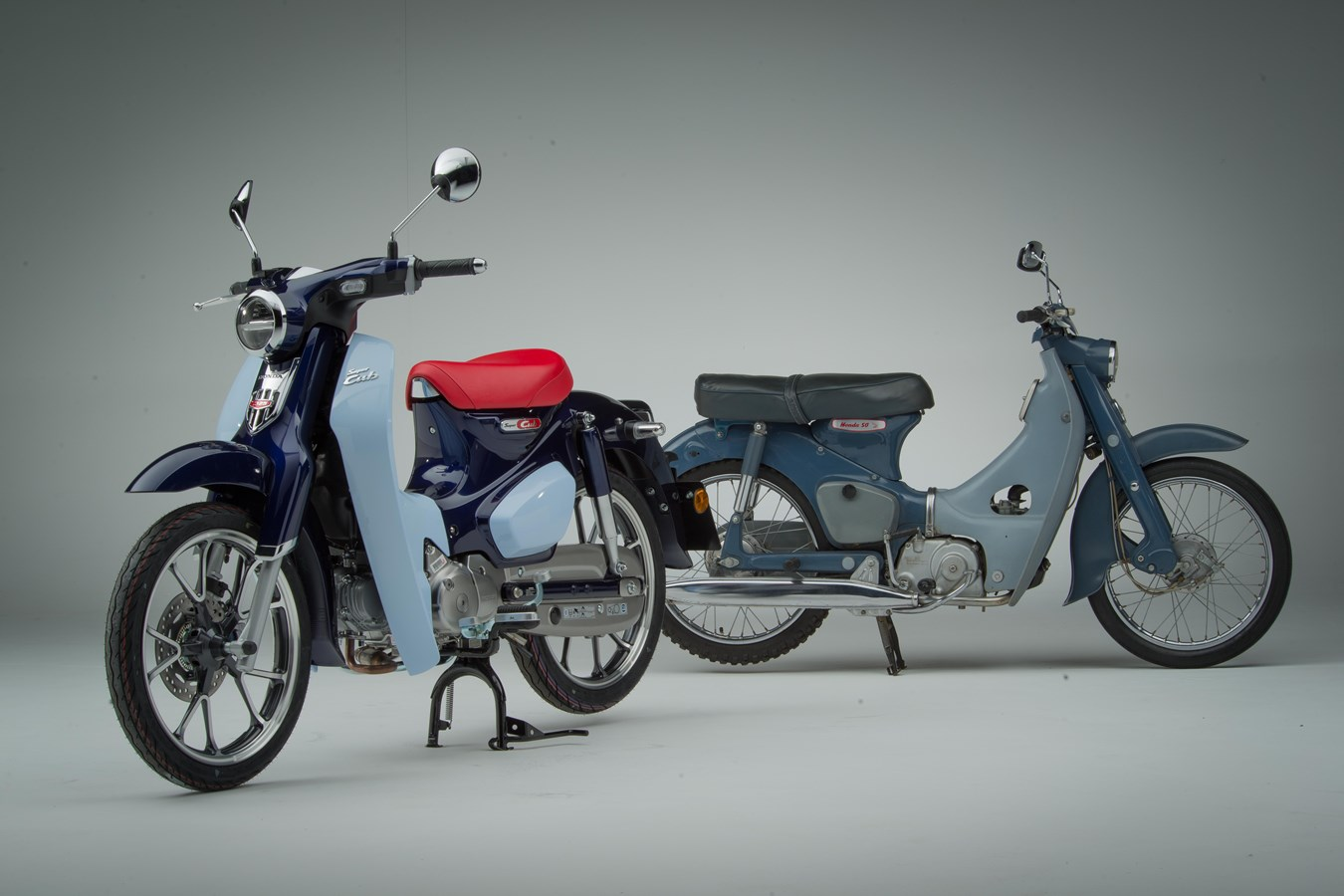 How Did The Honda Super Cub Change Public Perception of Motorcycling?