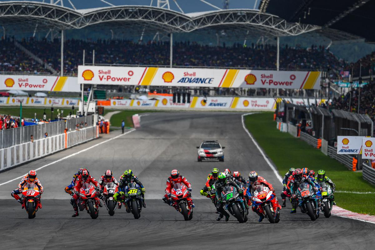 2020 Sepang MotoGP Tickets On Early Bird Promotion!