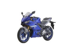 Yamaha R25 2020