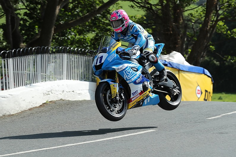 Covid-19 Update: 2020 Isle of Man TT Cancelled