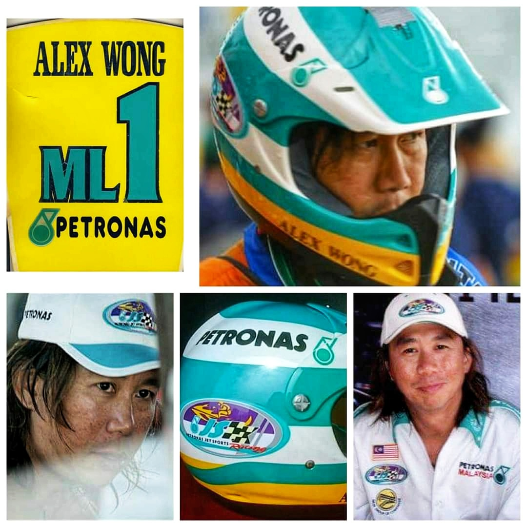 Alex Stmrock Wong