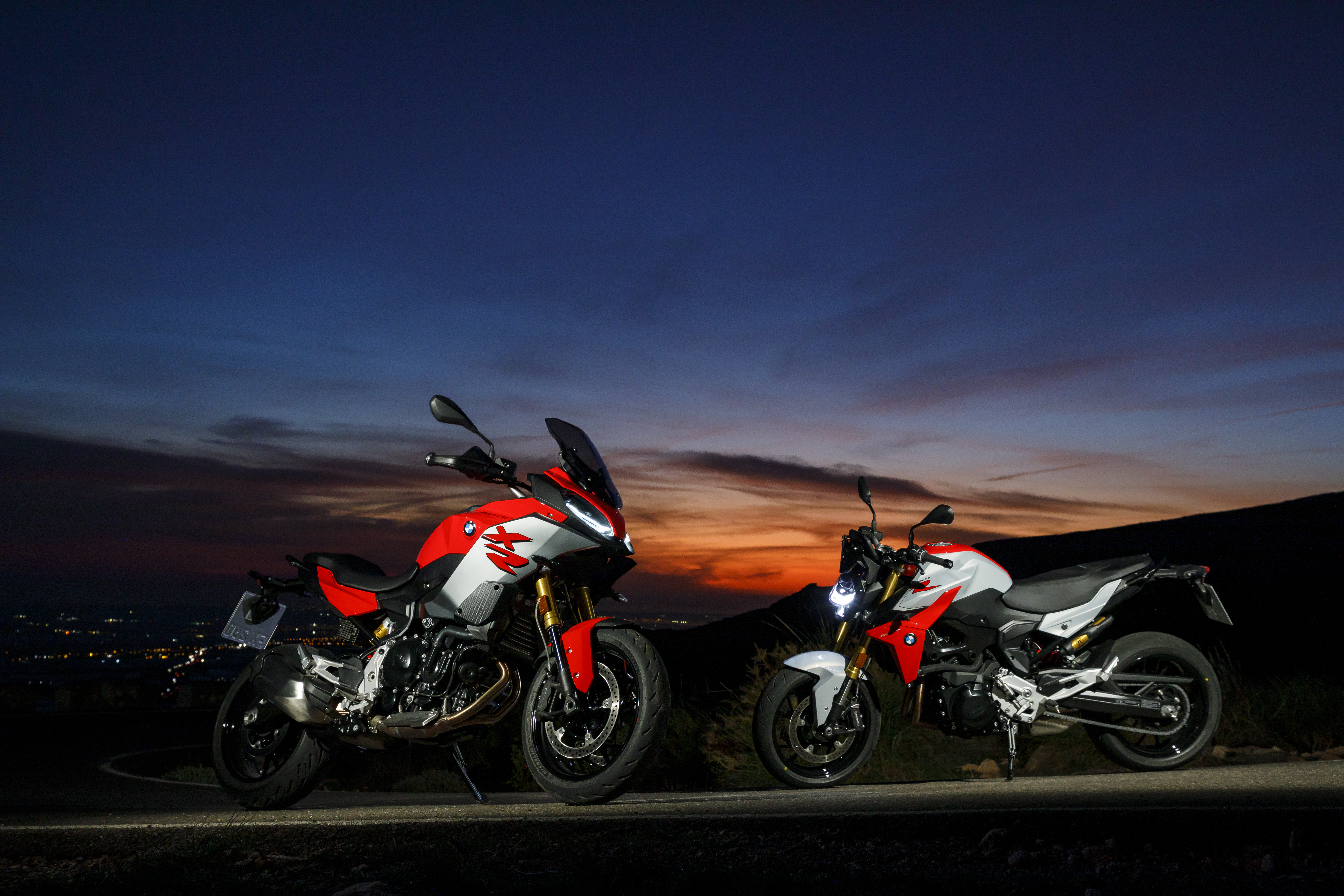 2020 BMW F900R and F900XR Launched In Malaysia - Starts At RM 62,500