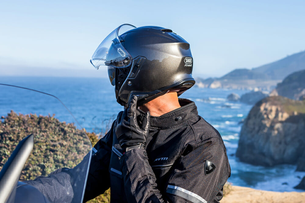 The New Incoming ECE 22.06 Helmet Safety Standard