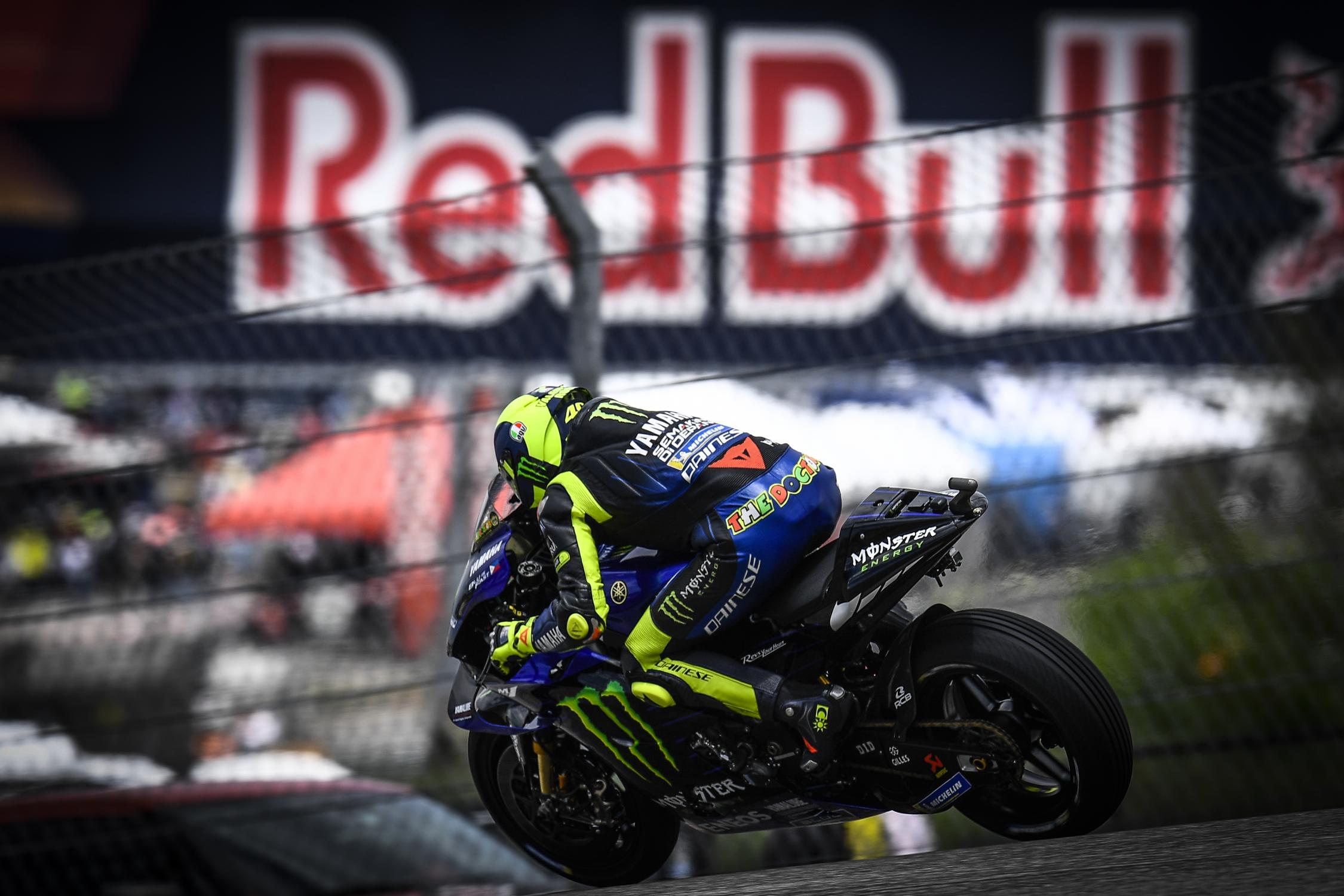 MotoGP : Grand Prix Of The Americas Postponed Due To Coronavirus