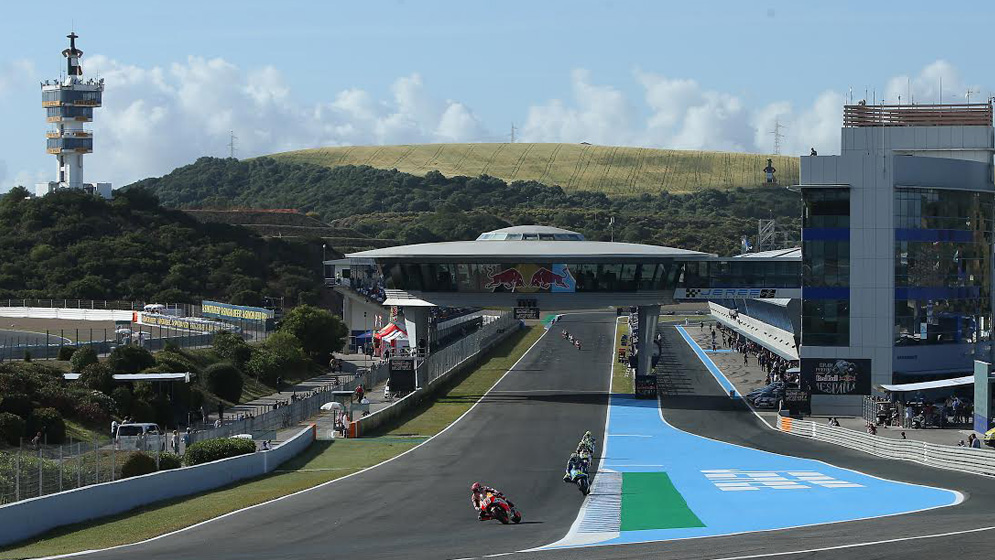 Authorities agree to make proposal for races to be held in Jerez