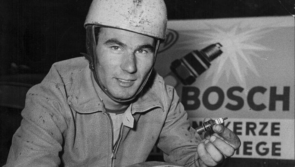 MotoGP legend Carlo Ubbiali passes away at 90