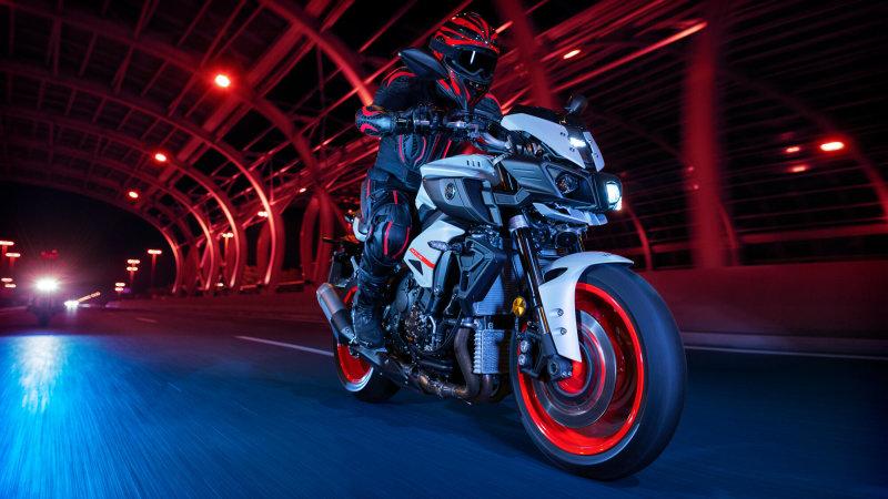 Yamaha Is Working on a Range of Turbocharged Engines!