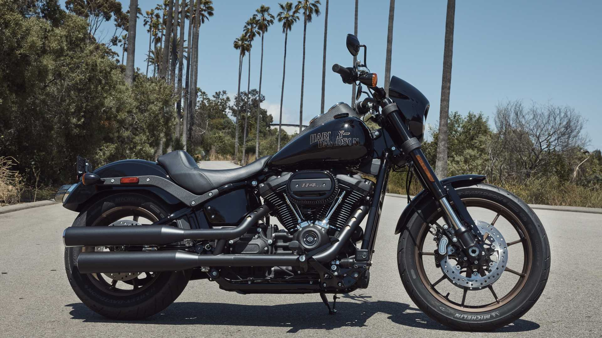 Trade in your shirt for a 50% discount off Harley-Davidson apparel!
