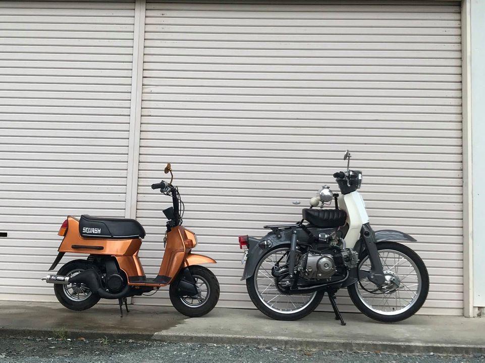 iM Cubaholic EP.18: Custom Short Honda Super Cub With Two Engines!