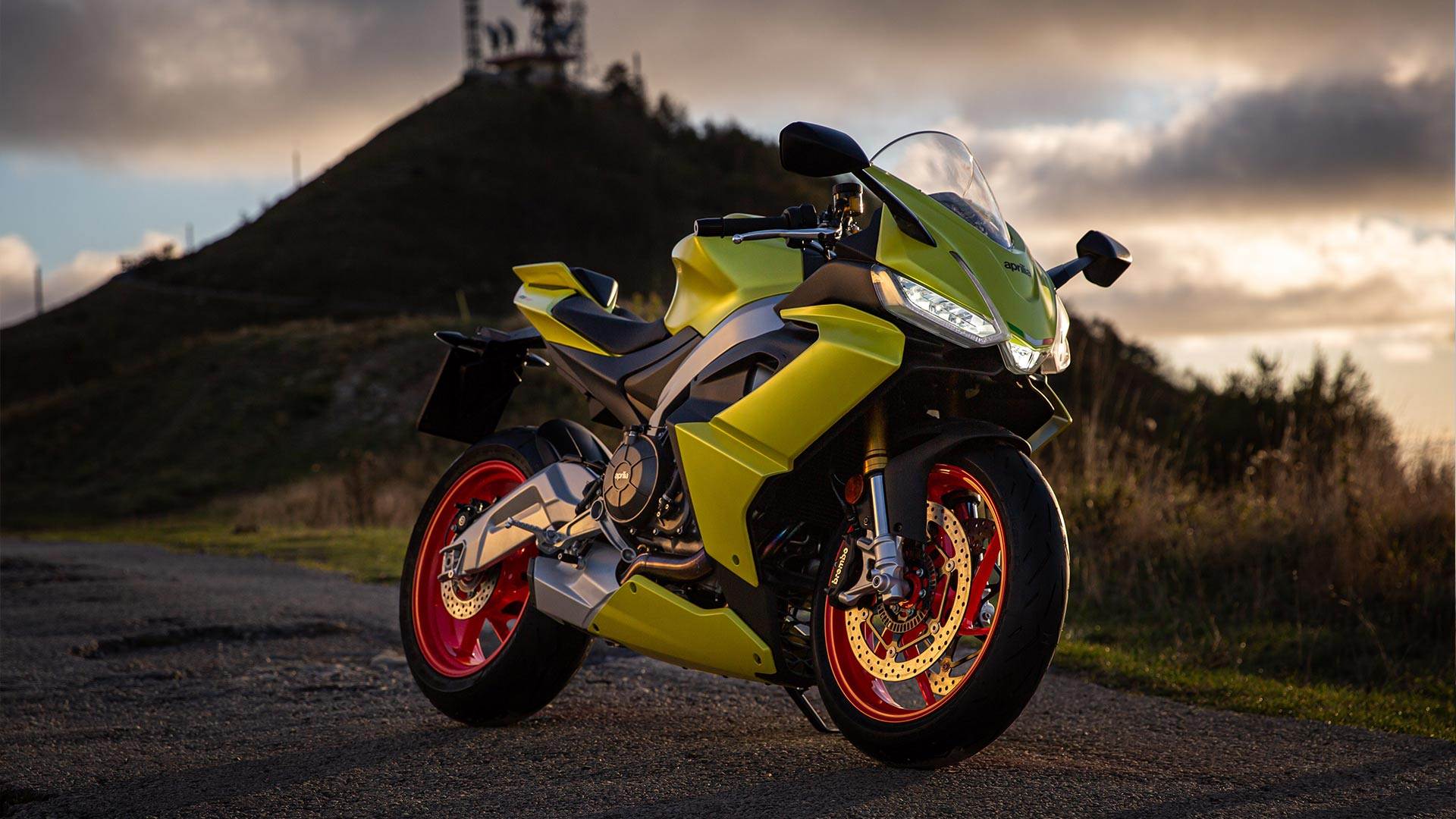 Aprilia RS 660 Specifications, Features and Price Revealed!