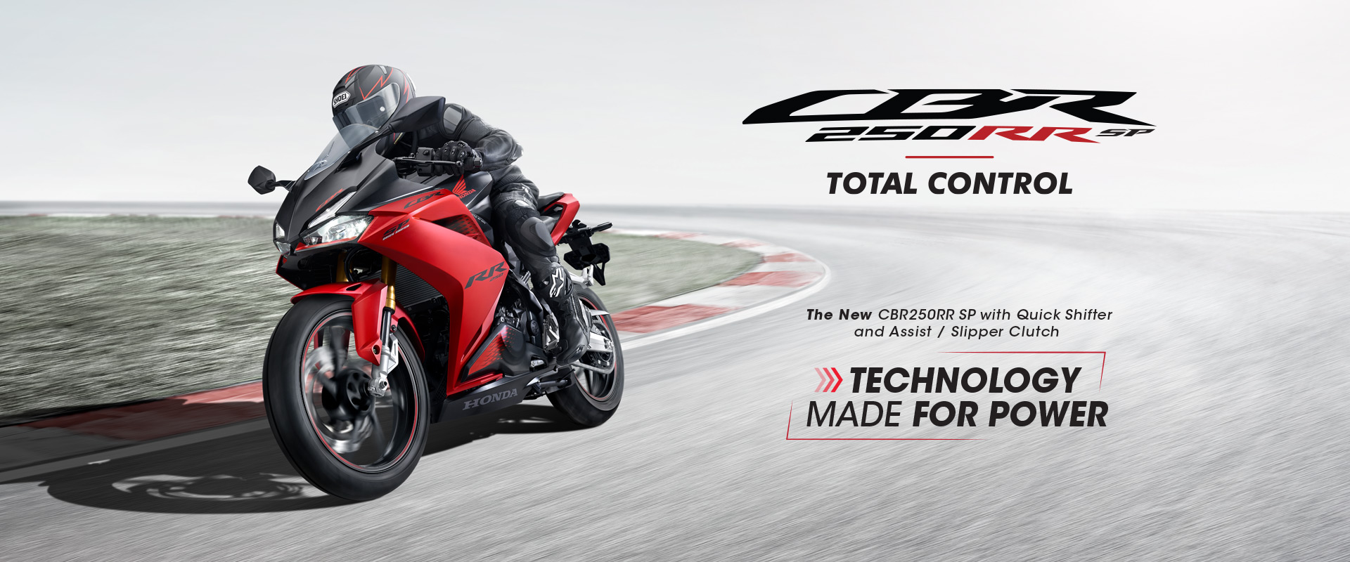 Honda CBR250RR SP is now open for pre-booking in Malaysia!