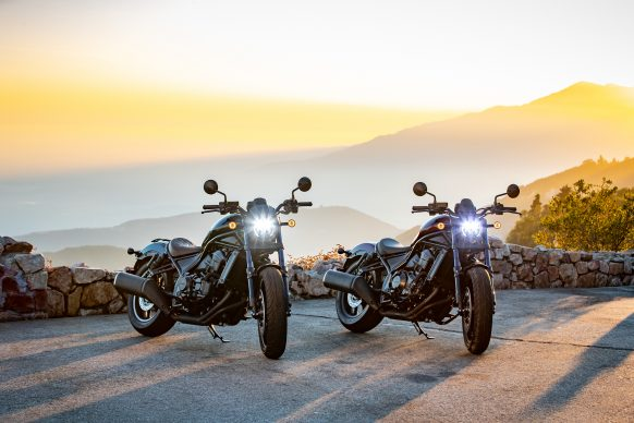 2021 Honda Rebel 1100 Launched! - Gets Africa Twin's 1084cc Engine!