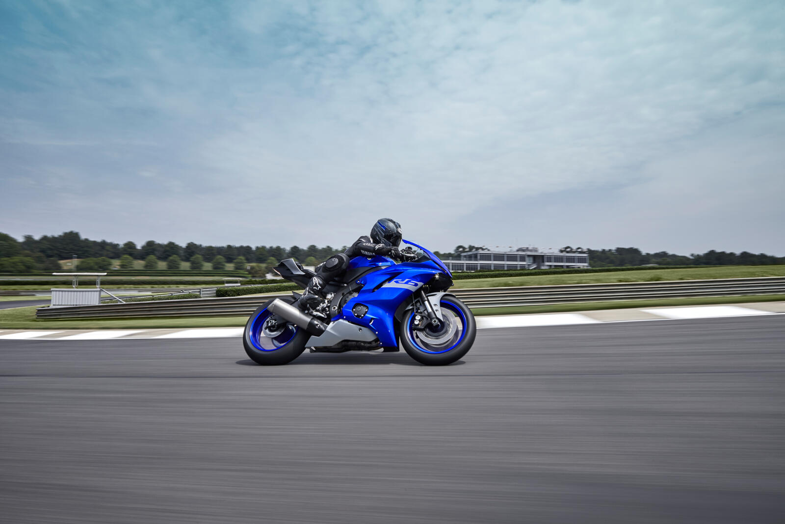 Yamaha R6 to be discontinued after 2020