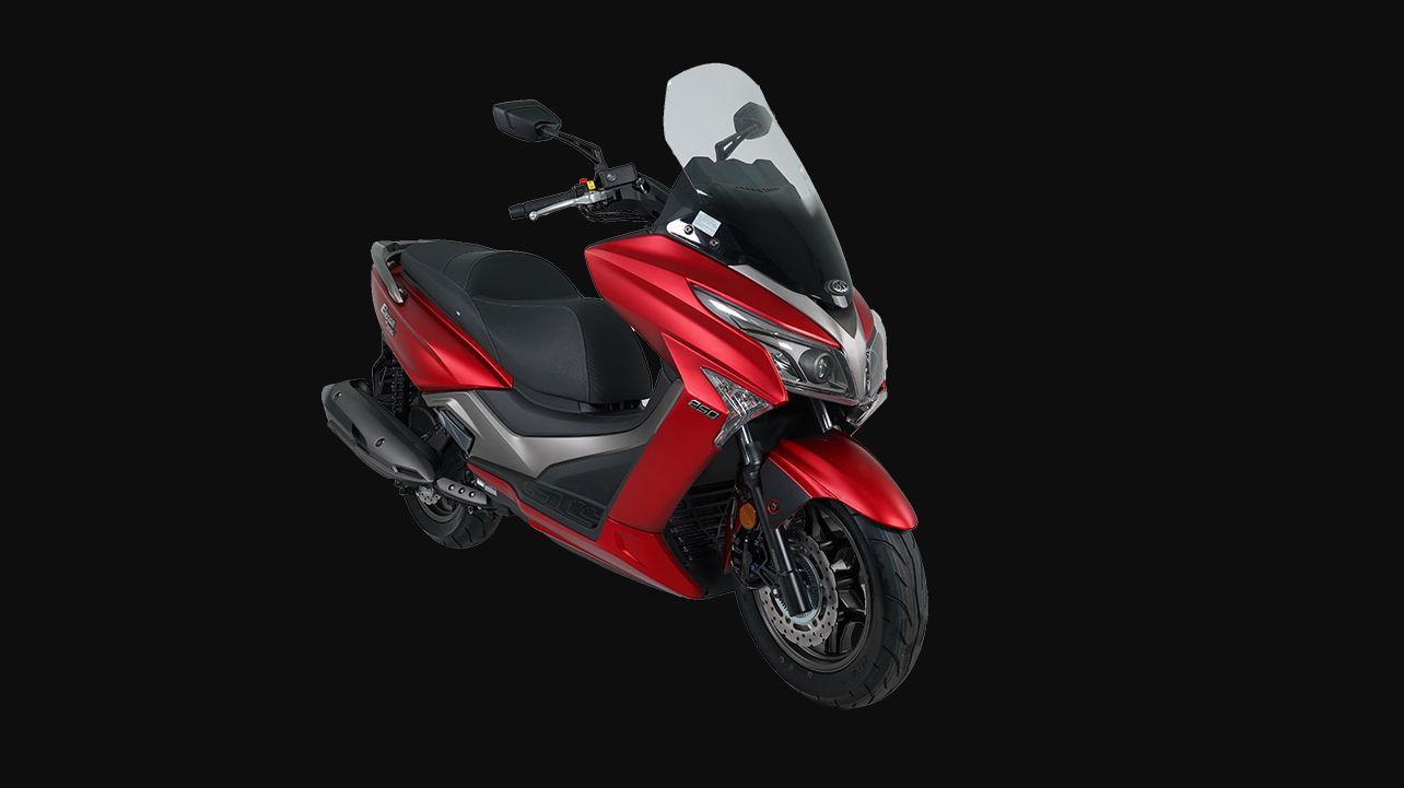 2020 Modenas Elegan 250 ABS Launched in Malaysia - RM 15,315