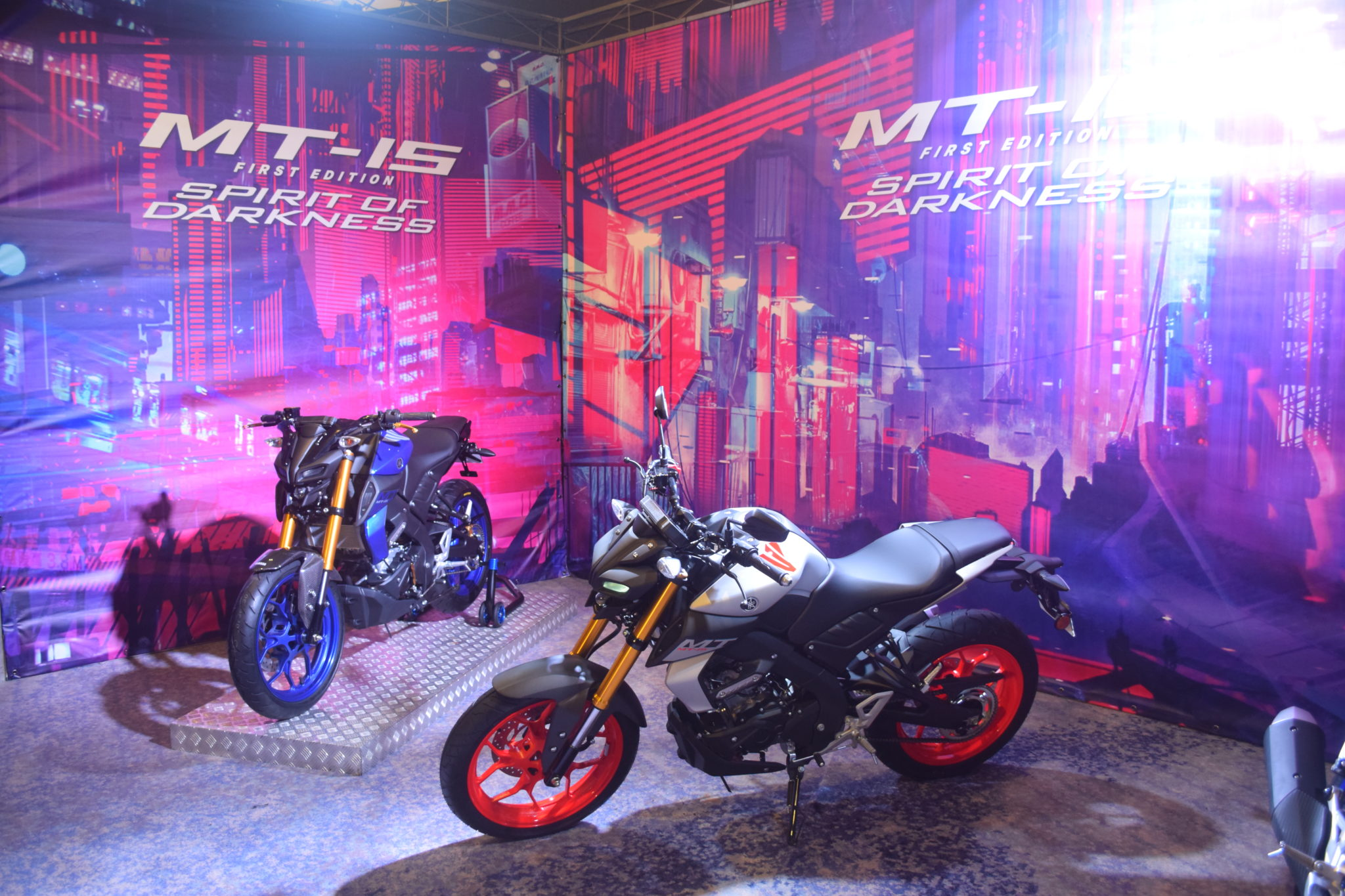 2021 Yamaha MT-15 pricing details announced for Malaysia - RM 11,988