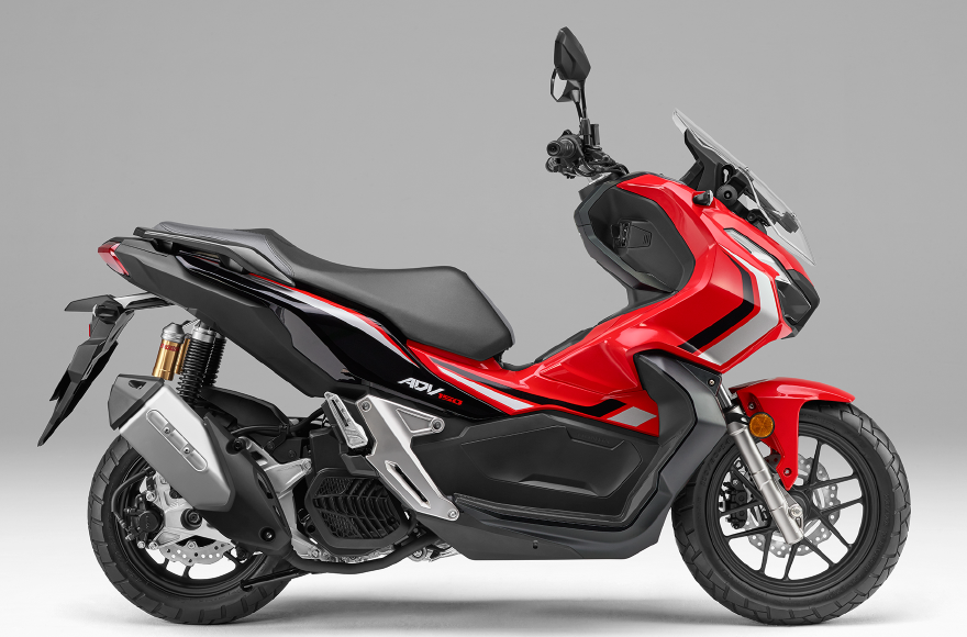 Honda ADV 150 Price, Booking and Malaysia Launch Details