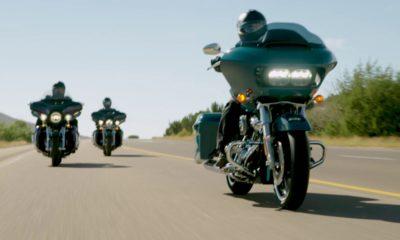 Harley-Davidson H-D 21