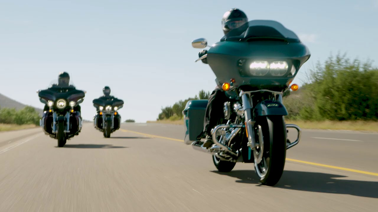 Harley-Davidson to debut new products in H-D 21 Global Digital Event