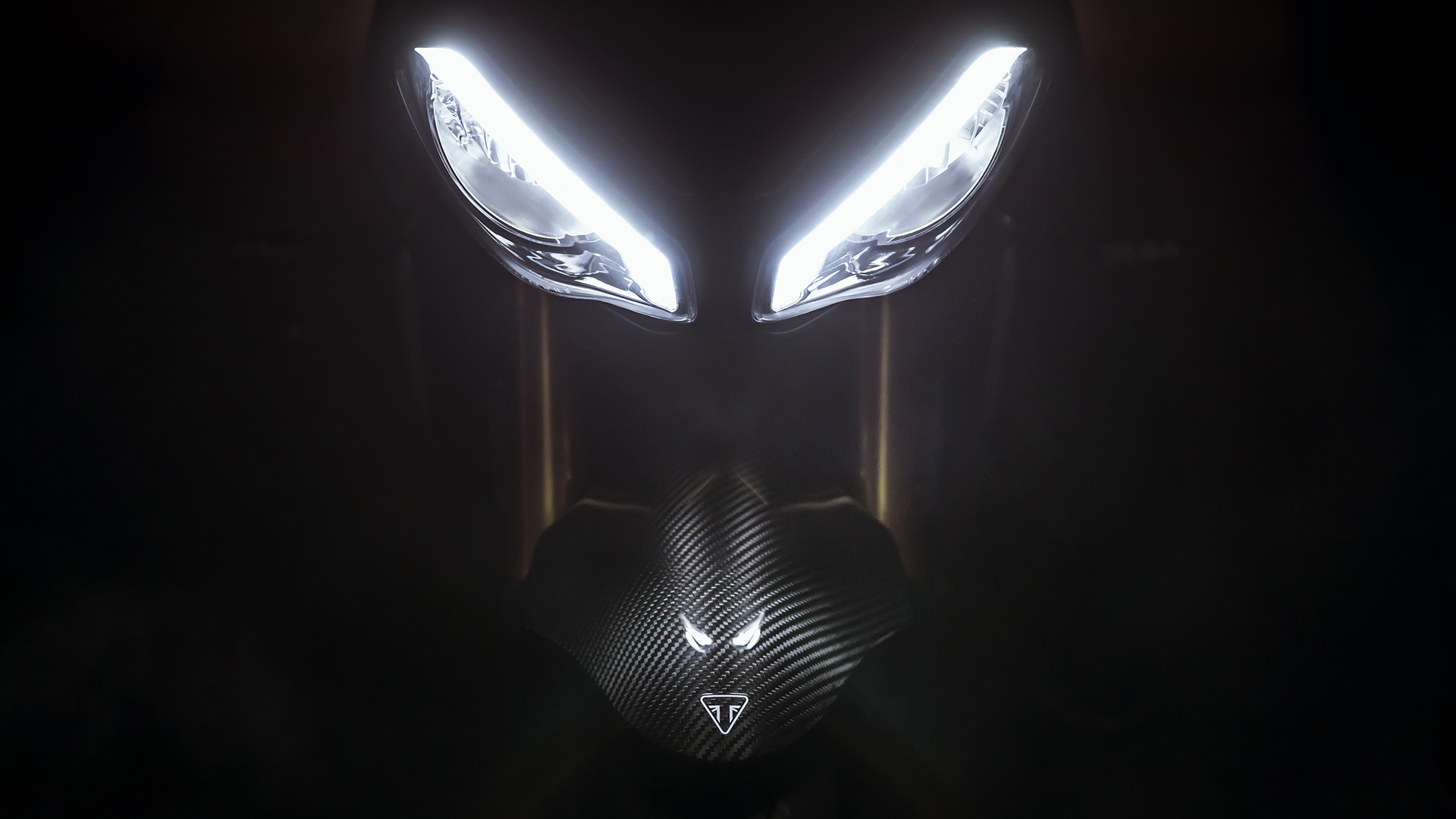 Triumph Speed Triple 1200RS 2021 akan lancar bulan ini