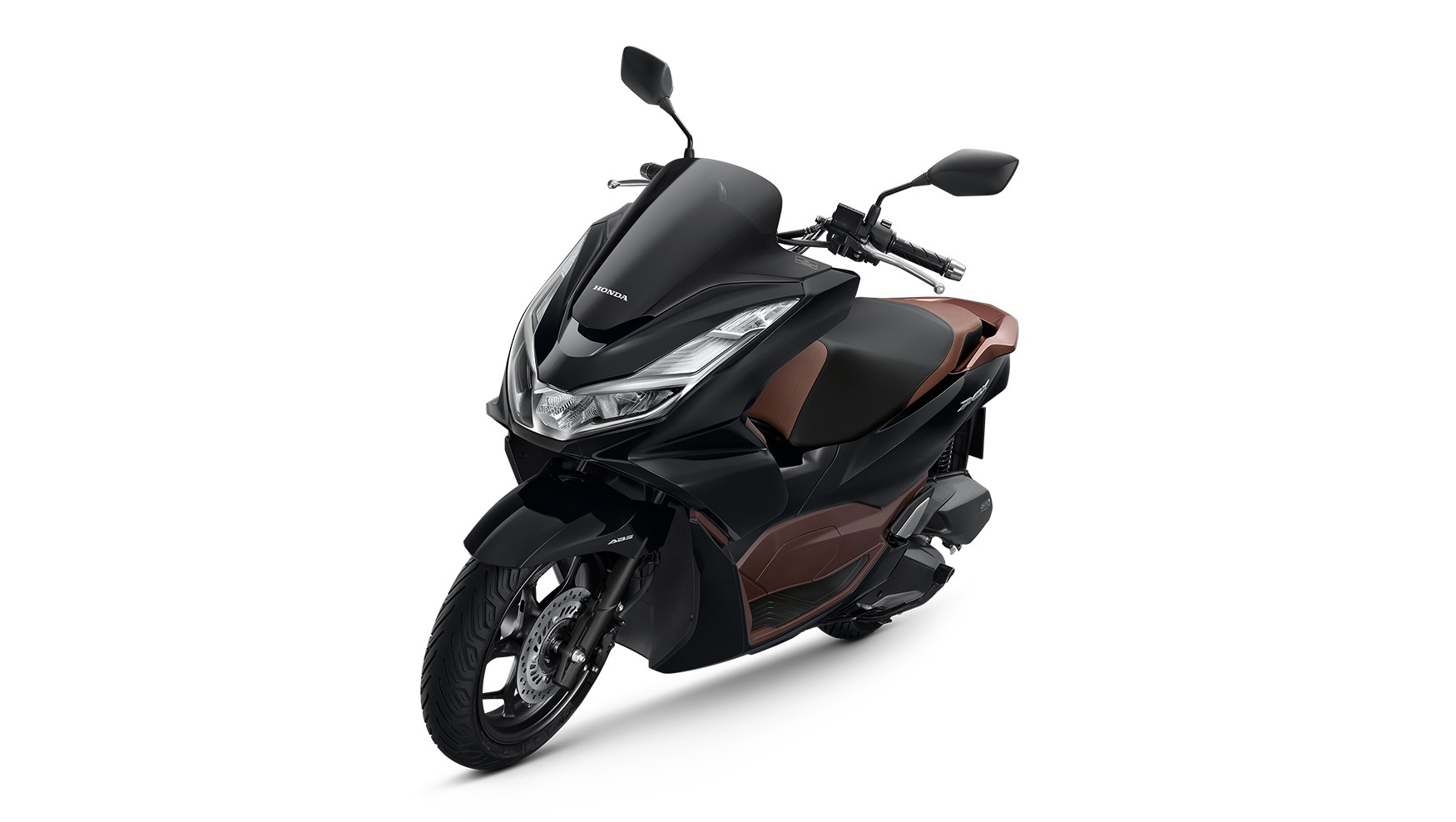 2021 Honda PCX 160 and PCX 160 e: HEV Launched in Thailand!