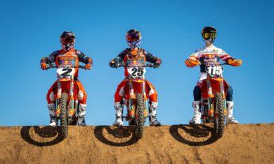 RED BULL KTM FACTORY RACING TEAM | AMA Supercross