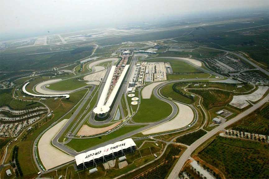 MotoGP: Ujian rasmi musim sejuk Sepang dibatalkan