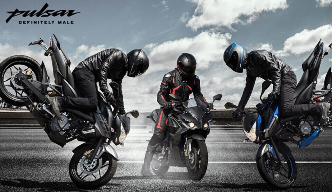 [Rumour] Bajaj Pulsar NS250 & RS250 to be launched later this year
